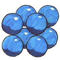 hexagonal dichteste packung hcp